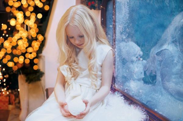 Разучи с ребенком красивые колядки на украинском языке