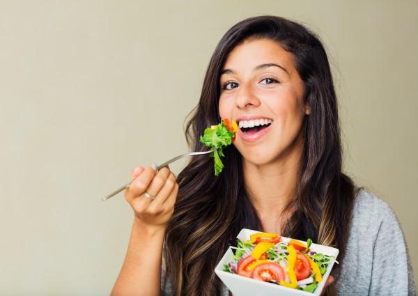 Как похудеть за 21 день на 10 кг