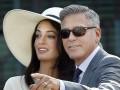 Джордж Клуни решил устроить вечеринку накануне Нового года