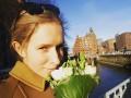 Катя Осадчая обнародовала архивное фото 13-летней давности
