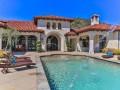 Калифорнийская мечта: в Сети появились снимки дома Бритни Спирс