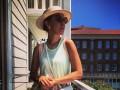 Продавец из США подшутил над стилем Ксении Собчак: Что я делаю не так?