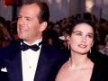 Брюс Уиллис и Деми Мур воссоединятся спустя 16 лет после развода