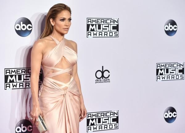 American Music Awards 2014: Лучшие и худшие наряды - Звездный ...
