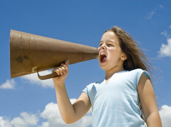 Говорливому ребенку нужно вовремя помочь преодолеть вербализм