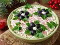 Новогодние салаты с маслинами: ТОП-5 рецептов