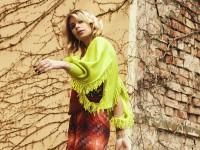Учасниця Супермодель по-українськи 2 знялась в кампейні Yanina Studio