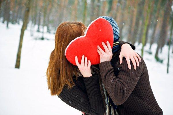 День святого Валентина может стать для тебя незабываемым