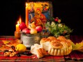Святой вечер: 12 традиционных постных блюд