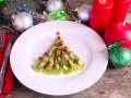 Новогодние десерты из киви: ТОП-5 рецептов