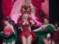 Оля Полякова показала видео, в котором она без макияжа