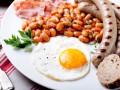 Как приготовить английский завтрак