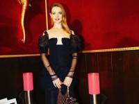 Евровидение 2017: Водянова создала петицию в поддержку Юлии Самойловой