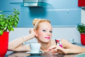 Помимо утренней чашки чая или кофе, для организма очень важен завтрак