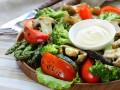 Вкусные осенние салаты: ТОП-5 рецептов