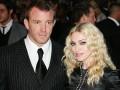 Семейный конфликт Гая Ричи и Мадонны: суд вынес предварительное решение