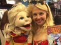 Жертва ревности: Американка бросила бойфренда из-за любви к куклам