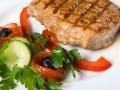 Как пожарить стейк: Секреты приготовления блюда