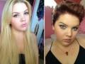 До и после: 20 девушек решили радикально сменить прическу