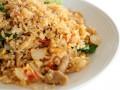 Жареный рис со свининой от Марты Стюарт