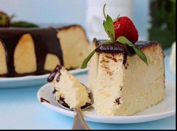 Королевский сырник в мультиварке: рецепт приготовления