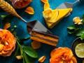 Тыквенный торт: три вкусные идеи