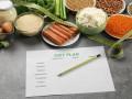 Главные правила экспресс-диет