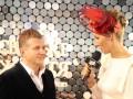 Первый день UFW: Полякова и Осадчая удивили безумными шляпами