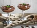 Шоколадный мусс: ТОП-5 рецептов на Новый год