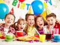 Какие продукты не нужны на детском празднике?