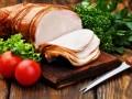 Запеченная свинина на Пасху