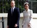 Принц Уильям и Кейт Миддлтон нарушили королевские правила из-за детей