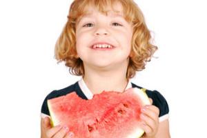 Правильно питаться важно в любом возрасте