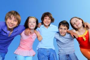 Друзья наших детей