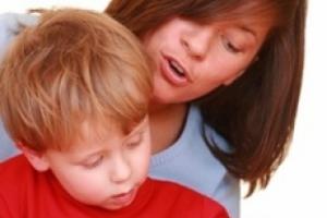 Ребенок — «почемучка»: мама, почему на небе тучка?