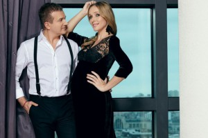 Юрий Горбунов и Катя Осадчая признались, что женаты