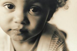 Единственный ребенок