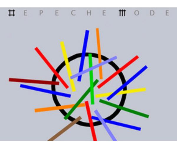 Холостяк Wikipedia: Depeche Mode объявили конкурс ремиксов