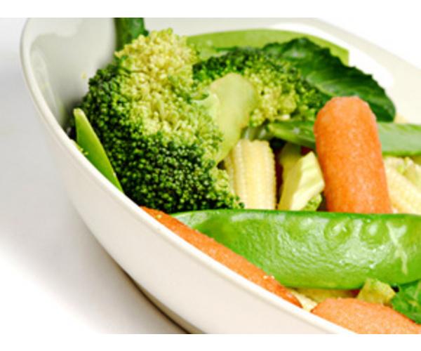 Правильное питание для повышения веса