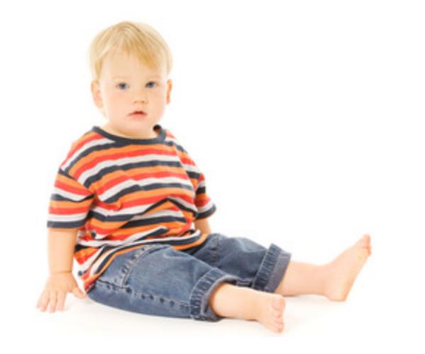 Нужны ли ребенку пухлые щечки?
