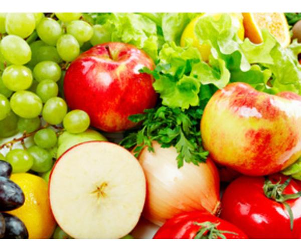 Витамины составляют обязательную часть ежедневного рациона