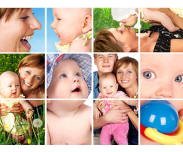 Приметы о детках. Часть 1