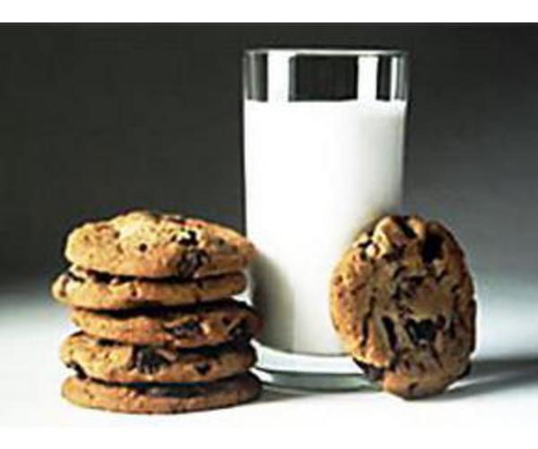 2 стакана молока в день улучшают память