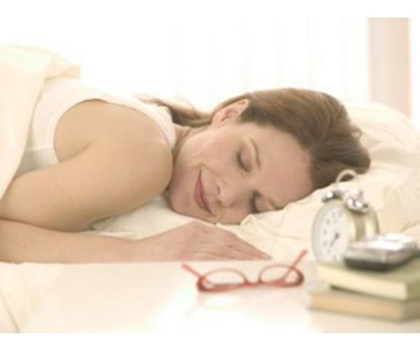 Теперь можно и спать и учиться одновременно