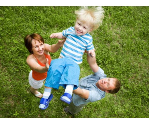 Чему и как учить ребенка, чтобы он преуспел?