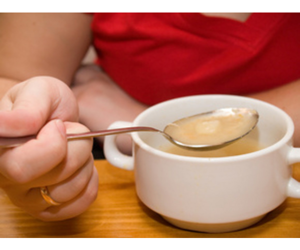 суп для правильного питания для похудения