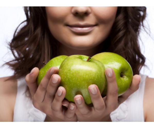 Яблочная диета на 6 дней