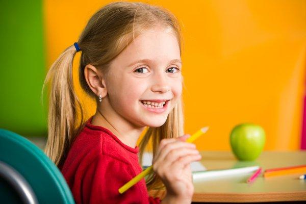 Многие родители считают своих детей активнее, чем они есть на самом деле