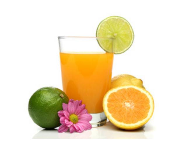 ТОП-7 полезных соков