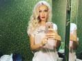 Годовщина свадьбы и травма: Полякова показала мужа и дочерей